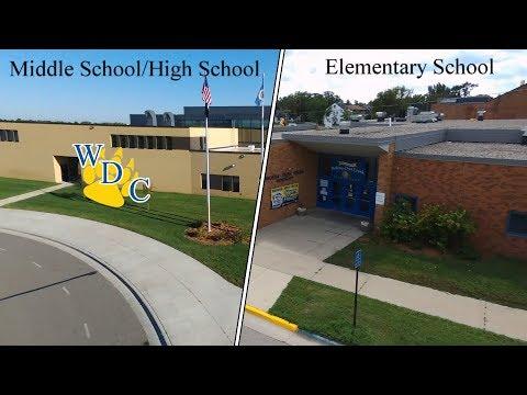 Wadena - Deer Creek Schools