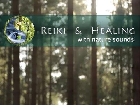 Reiki Music: Spiritual Healing Music