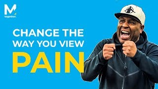 FEEL THE PAIN - Motivational video (ft. Eric Thomas)