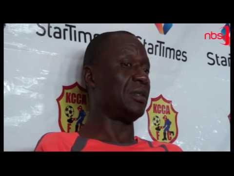 Mike Mutebi Welcomes CAF Group