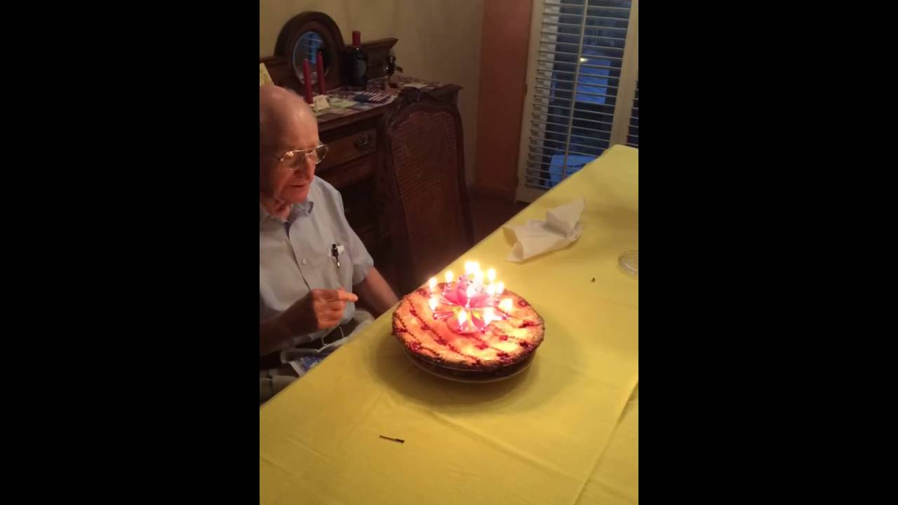 Shocking lotus flower birthday candle for 94 year old man youtube shocking lotus flower birthday candle for 94 year old man izmirmasajfo