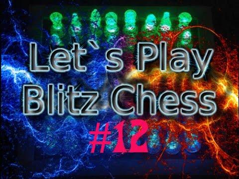 LP Chess 5min #12 vs Alexgluting [1830] Four Knights Sicilian