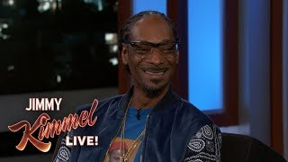 snoop dogg reveals only person to out smoke him