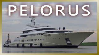 Video Mega Yacht PELORUS back from Sea Trials   Peters Werft Wewelsfleth download MP3, 3GP, MP4, WEBM, AVI, FLV Desember 2017