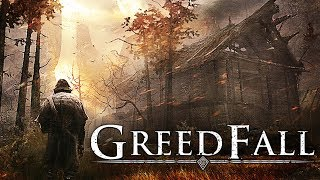 Greedfall - NEW FOOTAGE TEASER (Upcoming RPG 2018) Everything We Know! | Gameplay Elements