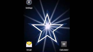 Dallas Cowboys Live wallpaper by Commentbug.com