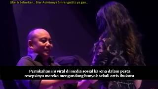 Download lagu Bunda Rita Disawer Bos Batubara 250Juta MP3