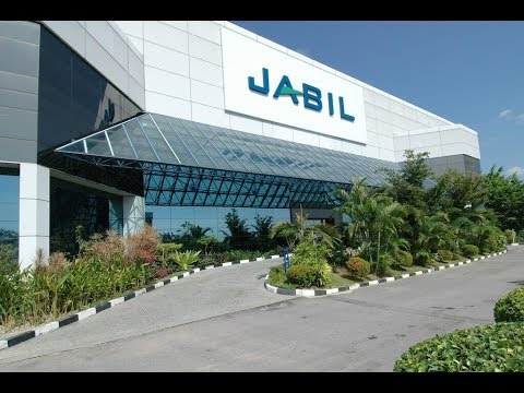 Bartosiak: Trading Jabil Circuit's (JBL) Earnings with Options