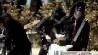 Alesana - Ambrosia (Official Music Video)