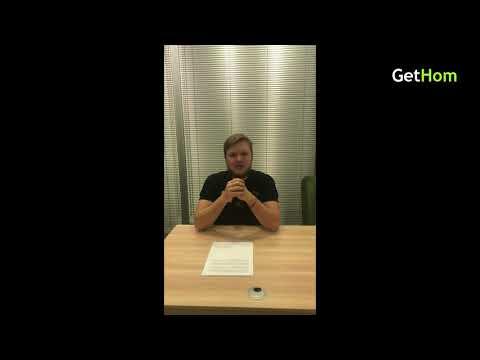 ✅ Отзыв риелтора о компании GetHom в Одессе. Впечатления о сотрудничестве.