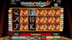 Book of Ra 6 im Paypal Casino