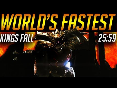 Destiny: World's Fastest Kings Fall (25:59) - Back to D1