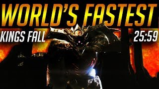 Destiny World 39 s Fastest Kings Fall 25 59 Back to D1