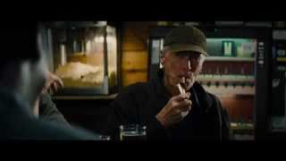 Trouble With The Curve (2012) Clint Eastwood & Rob Lorenz Featurette [HD]