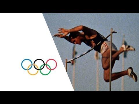 The Tokyo 1964 Olympics Part 2   Olympic History