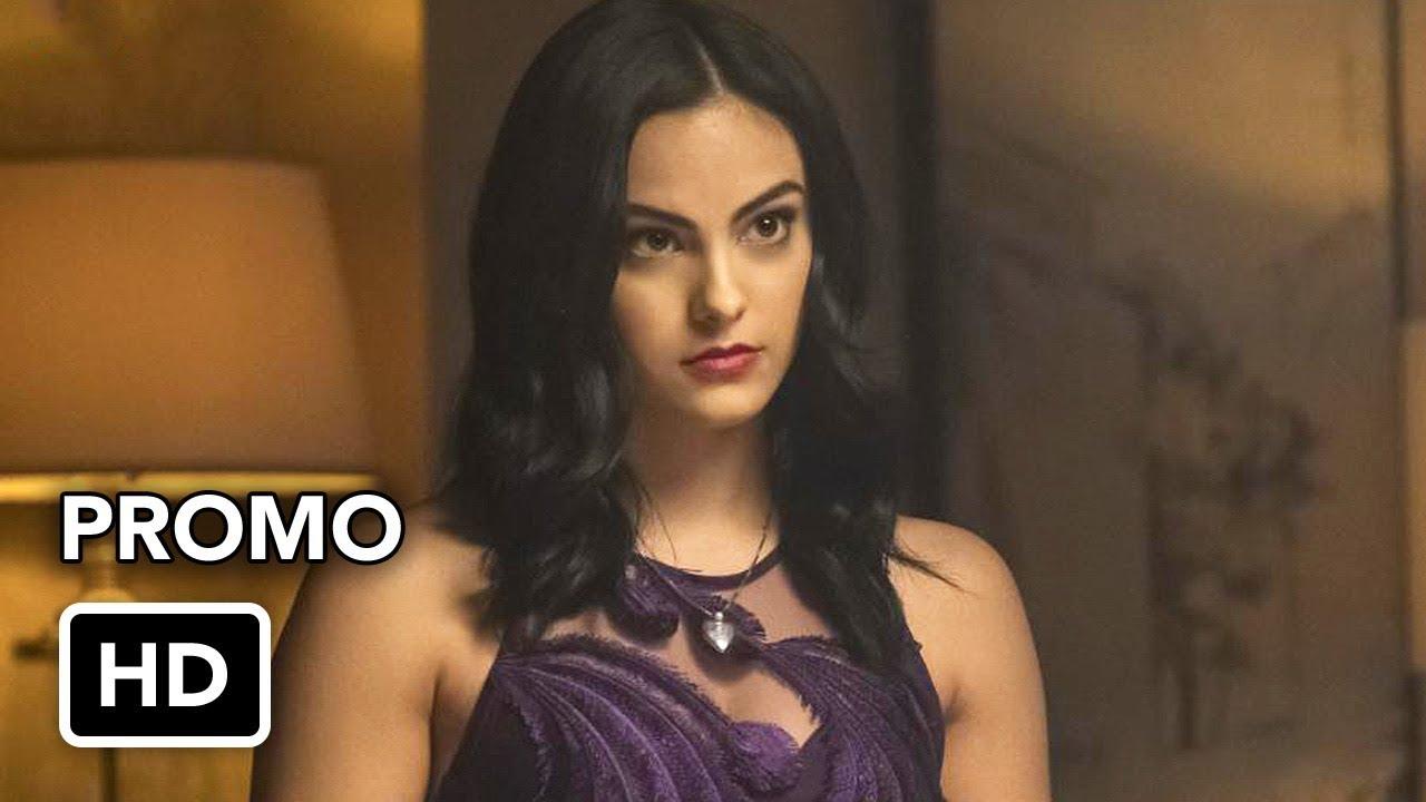 """Riverdale 2x19 Promo """"Prisoners"""" (HD) Season 2 Episode 19 Promo"""