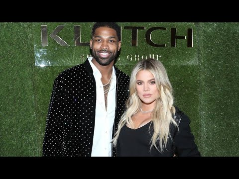 Khloe Kardashian's Friends 'Shocked' By Tristan Thompson Cheating Allegations (Exclusive)