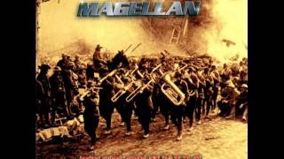 Watch Magellan Gameface video