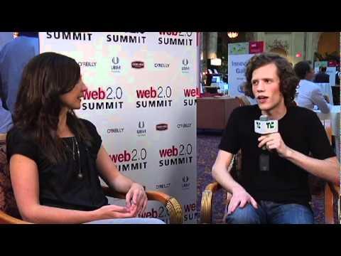 Alexia Tsotsis interviews Christopher Poole