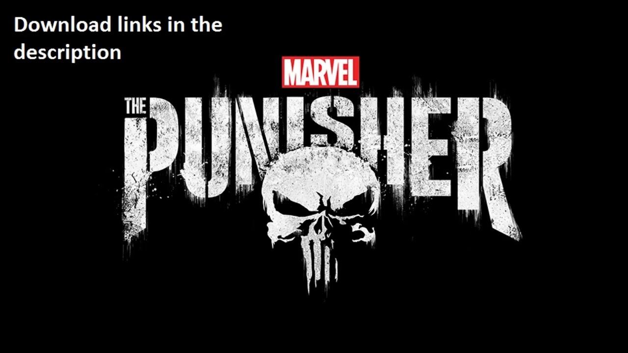 Download The Punisher Season 1 MEGA links - YouTube