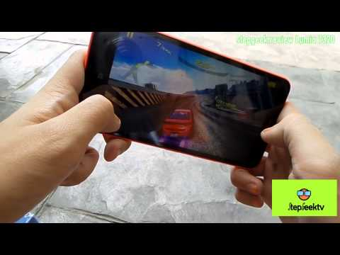 StepGeek Ep.73 Review Nokia Lumia 1320 ดีไหม