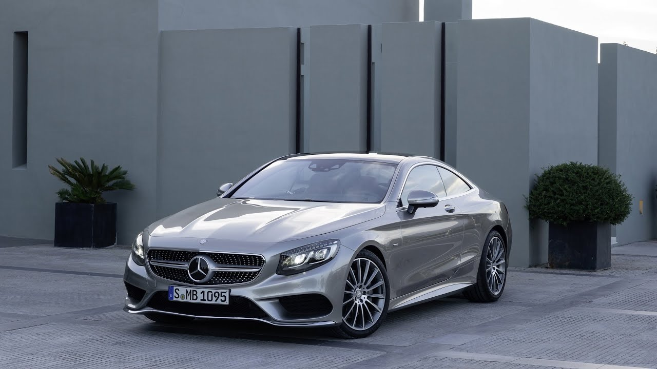 2015 mercedes benz s class s500 4matic coupe review. Black Bedroom Furniture Sets. Home Design Ideas