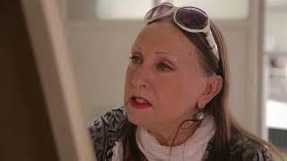 """""""Лариса Кадочникова. Автопортрет"""" - документальный фильм, 2013 г."""