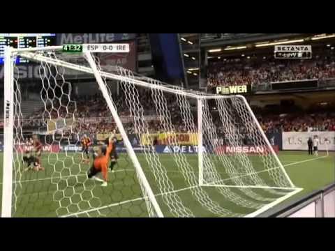 International Friendly - Republic of Ireland v Spain - Full Coverage (11/6/13)
