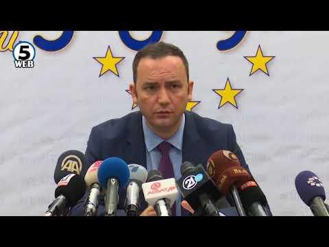 Османи: Следните шест недели клучни за Македонија, датум се очекува во јуни