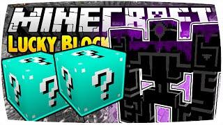 MINECRAFT: LUCKY BLOCKS CHALLENGE - ROBO POUNDER   Ore Spawn Mod // [Deutsch   HD]