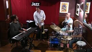 Jazz Café Gijón. La Banda de los Jueves. 14/6/2018. Jam Session