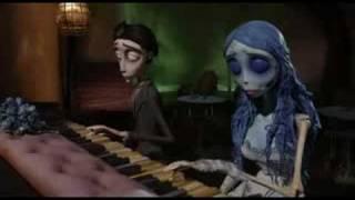 Halott Menyasszony (Zongorajelenet)