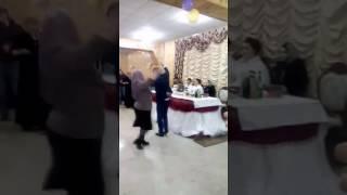 Свадьба цумадинском районе