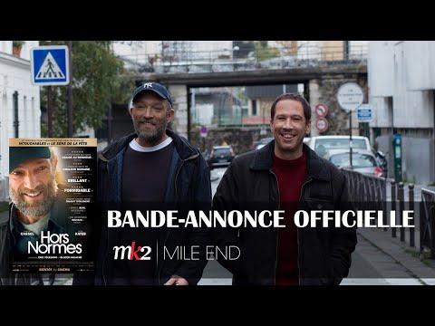 HORS NORMES | Bande-annonce officielle | MK2 MILE END