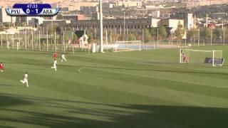 Pyunik Yerevan vs Ararat Yerevan full match