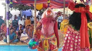 Benagadia.. Kadua.. Ramlila.. Ram hanuman judha