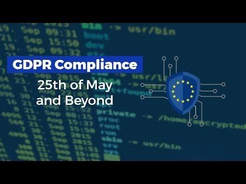 🔴 GDPR Countdown: Are You Ready? ⏳