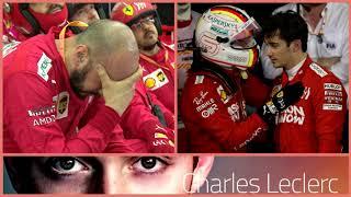"Леклер заслужил победу, Гасли не пилот ""Ред Булл"" (Гран-При Бахрейна 2019 Формула-1)"