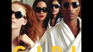 Watch music video: Pharrell Williams - Lost Queen