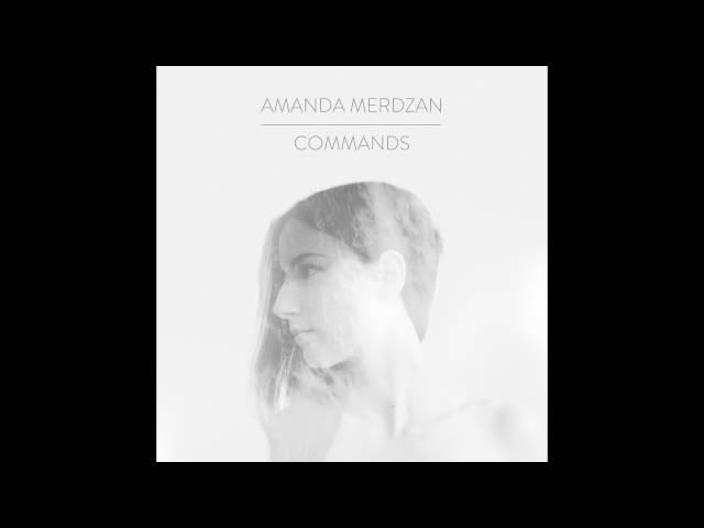 Amanda Merdzan - Flame (Official Audio)
