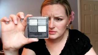 Eyeshadow Quads Thumbnail