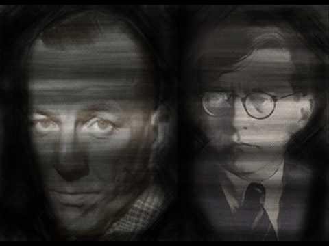 Noel Coward & Dmitri Shostakovich - I am no Good at Love