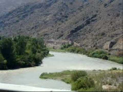 Իրանի գլխավոր դատախազի անդրադարձը՝ ամենակարևոր հարցերից մեկը Արաքս գետի աղտոտվածությունն է