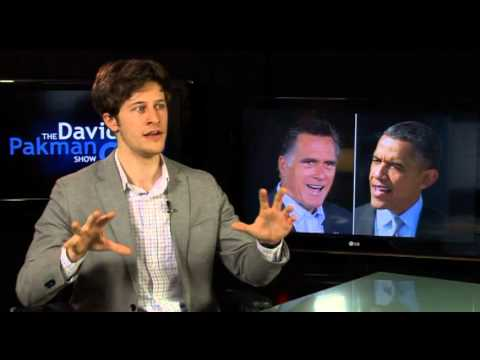 The David Pakman Show - FULL SHOW - October 3, 2012