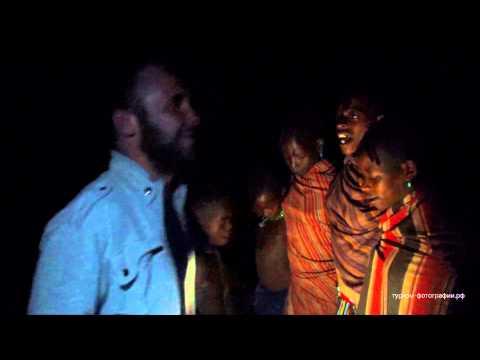 Ethiopia Hamar tribe Эфиопия племя хамер