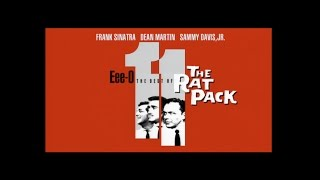 the rat pack eee o 11 live at the sands 30a