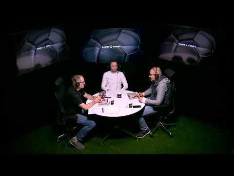 Radio Canal #10 | sezon 3 | Piłka nożna