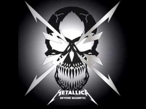 Metallica - Beyond Magnetic (Remastered)
