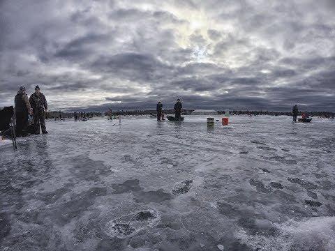 Reel Fun Ice Fishing Tournament 2018