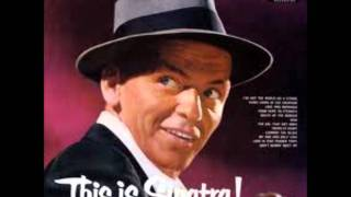 Frank Sinatra-Come Fly With Me